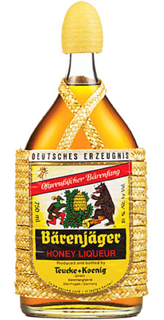 Barenjager Honey Liqueur 70@